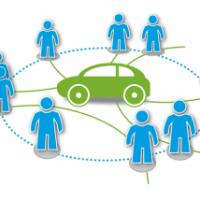 Autodeler worden: Ik wil mijn auto delen, Vincent deelt