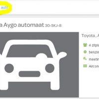 Hoe voeg je deelnemers toe aan je auto bij Cozycar?